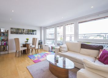Thumbnail 3 bedroom flat to rent in Pimlico Apartments, Vauxhall Bridge Road, London