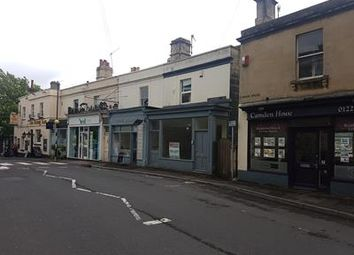 Thumbnail Commercial property for sale in 1 Claremont Terrace, Camden Road, Bath