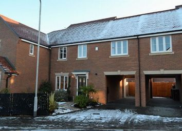 Thumbnail 3 bedroom terraced house to rent in Oakgrove, Cherry Orchard, Northampton