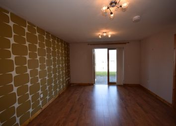 Thumbnail 2 bed flat to rent in Hillside Drive, Westhill, Inverness