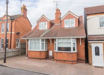 Thumbnail 3 bed property for sale in Millers Close, Finedon, Wellingborough