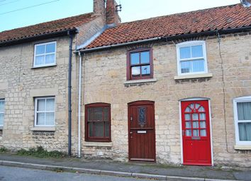 Thumbnail 2 bed cottage for sale in Main Street, Wilsford, Grantham