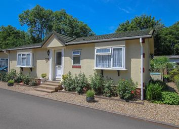 Thumbnail 2 bed bungalow for sale in Beech Park, Chesham Road, Wigginton, Tring