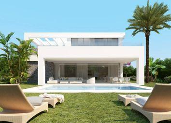 Thumbnail 4 bed villa for sale in Rio Real, Marbella East, Malaga, Spain
