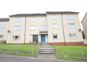 Thumbnail 2 bedroom flat for sale in Brankholm Brae, Hamilton, South Lanarkshire
