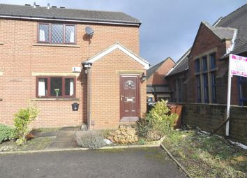 Thumbnail 2 bed flat for sale in Fartown, Leeds, West Yorkshire