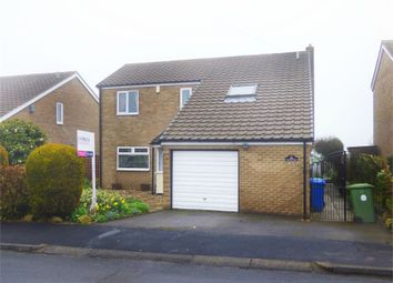 Thumbnail 5 bed detached house for sale in South View, Hutton Henry, Hartlepool, Durham
