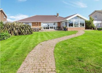 Thumbnail 4 bed detached bungalow for sale in Rest Bay Close, Rest Bay, Porthcawl
