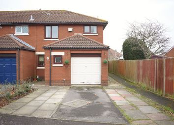 Thumbnail 3 bedroom property for sale in Stroudley Avenue, Drayton, Portsmouth