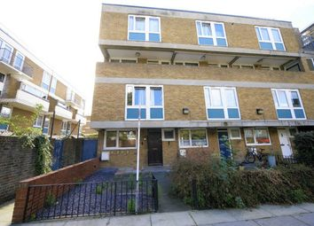 Thumbnail 3 bedroom flat for sale in Ford Street, Bow, London