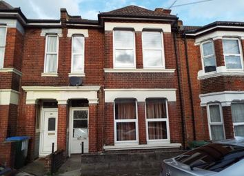 Thumbnail 3 bedroom terraced house for sale in Clovelly Road, Southampton