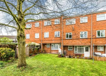 Thumbnail 2 bed maisonette for sale in Stone Road, Uttoxeter