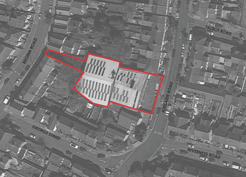 Thumbnail Land for sale in Adelaide Road, Southall