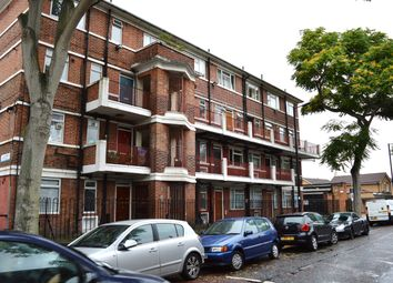 Thumbnail 1 bed flat to rent in Lynton Road, Bermondsey