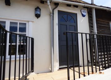 Thumbnail 2 bed terraced house to rent in Thomas Road, Faversham