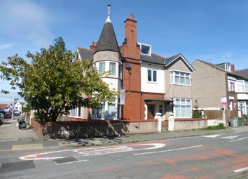 Thumbnail 6 bed semi-detached house for sale in Castle Road, Wallasey