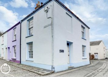 Thumbnail 2 bed cottage for sale in Irsha Street, Appledore, Bideford