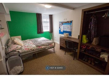 Thumbnail 5 bed flat to rent in Mount Pleasant, Liverpool