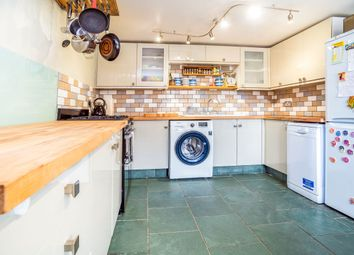 Thumbnail 3 bed terraced house for sale in Main Street, Tickton, Beverley