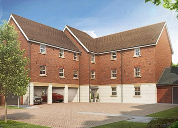 """Thumbnail 2 bedroom flat for sale in """"Saxon House 1"""" at Hutton Close, Newbury"""