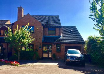 Thumbnail 4 bed detached house for sale in 5 Tirlebrook Grange, Ashchurch, Tewkesbury, Gloucestershire