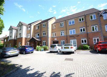 2 bed flat for sale in Bentley Court, 33 Upper Gordon Road, Camberley GU15