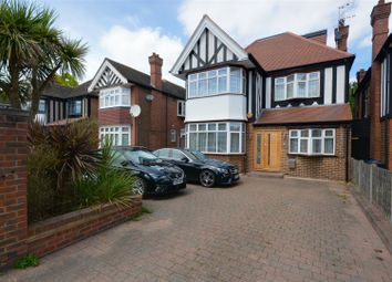 Popes Lane, Ealing, London W5. 4 bed detached house