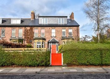 Thumbnail 2 bed flat for sale in Osborne Avenue, Jesmond, Newcastle Upon Tyne, Tyne And Wear