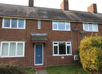 Thumbnail 2 bed terraced house for sale in Starling Road, St Athan, Barry