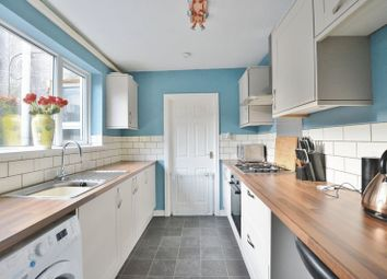 Thumbnail 3 bedroom end terrace house for sale in York Street, Workington