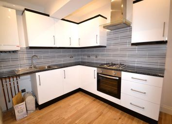 Thumbnail 1 bed flat to rent in Chapel Road, Worthing