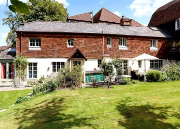 Thumbnail 4 bed detached house for sale in Paper Mill Lane, Alton