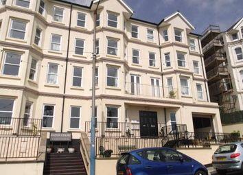 Thumbnail 2 bed flat to rent in Eaton Court, Douglas