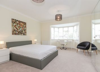 Thumbnail 5 bed detached house to rent in Banbury Road, Oxford