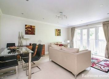 Thumbnail 2 bed flat to rent in Plough Lane, Purley