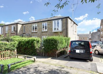 Thumbnail 2 bed flat for sale in Charlotte Row, Clapham, London