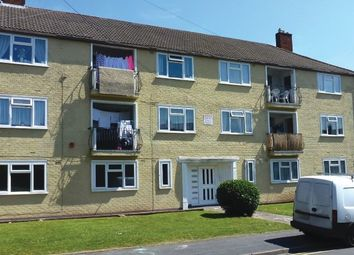 Thumbnail 3 bed flat for sale in Churchfield Avenue, Tipton, West Midlands