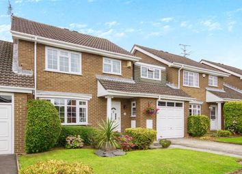 Thumbnail 4 bed link-detached house for sale in Cleveland Close, Thornbury, Bristol, South Gloucestershire