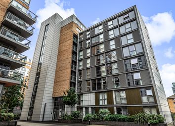 Thumbnail 2 bed flat for sale in Dowells Street, London