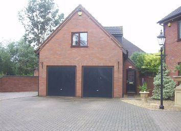 Thumbnail 1 bed detached house to rent in Newport Road, Woolstone, Milton Keynes