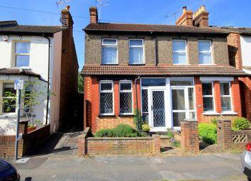 Thumbnail 2 bed property for sale in Kingsland Road, Hemel Hempstead