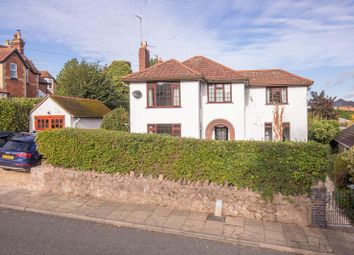 Blackmore Road, Malvern WR14. 4 bed detached house for sale