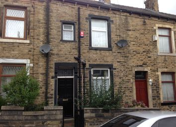 Thumbnail 3 bed terraced house to rent in Chislehurst Place, Bradford