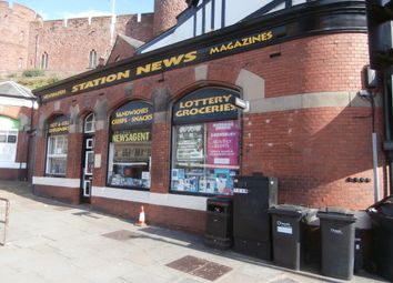 Thumbnail Retail premises for sale in Station Approach, Castle Gate, Shrewsbury, Shropshire