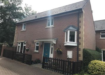Thumbnail 2 bed detached house for sale in Chapel Close, Bratton
