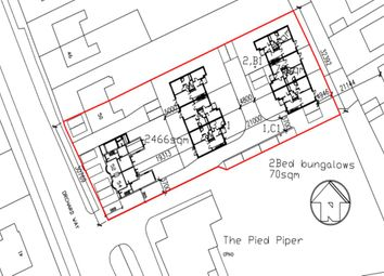 Thumbnail Land for sale in Orchard Way, Ormesby, Middlesbrough