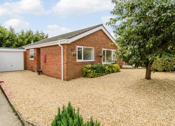 Thumbnail 2 bed bungalow for sale in White Castle, Toothill, Swindon, Wiltshire