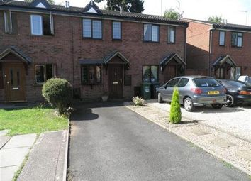 Thumbnail 2 bed property to rent in Larches Cottage Gardens, Kidderminster