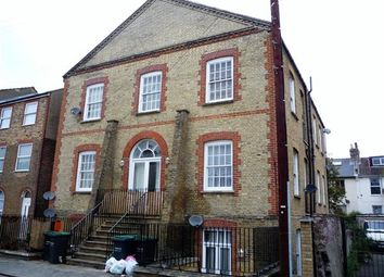 Thumbnail 1 bedroom flat to rent in Rivermill House, 55 Darnley Street, Gravesend