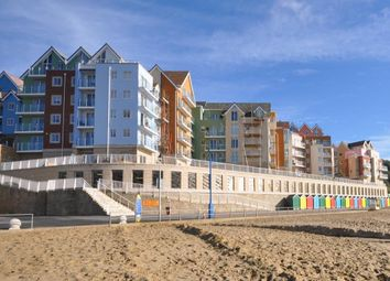 Thumbnail 1 bedroom flat for sale in Honeycombe Chine, Boscombe, Bournemouth